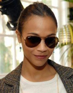 Aviator Sunglasses Women