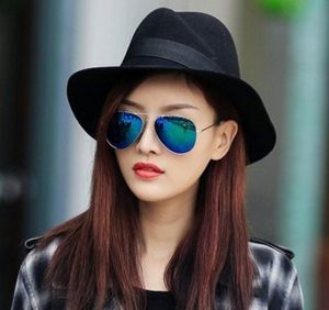Aviators Sunglasses for Women