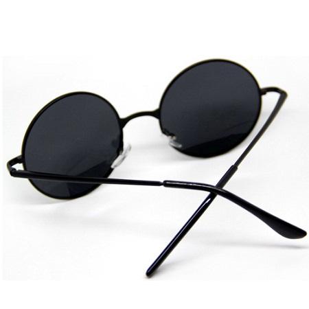 Round sunglasses mens