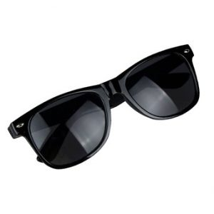 Black Wayfarer Sunglasses Images
