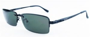 Magnetic Clip On Sunglasses