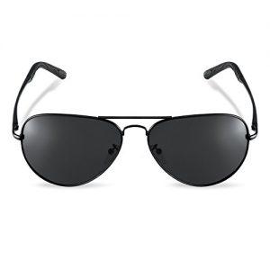 Mens Aviator Sunglasses Polarized
