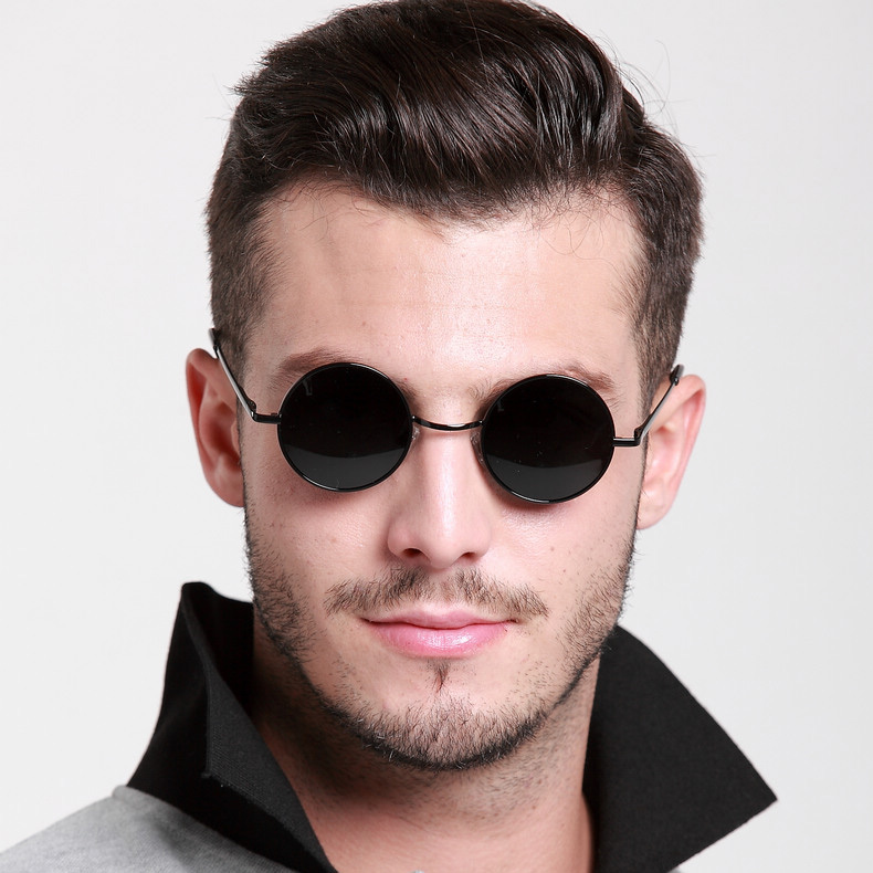 Round Sunglasses For Men Topsunglasses Net