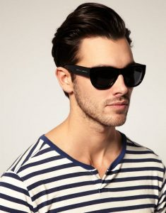 Mens Wayfarer Sunglasses Images