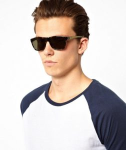 Mens Wayfarer Sunglasses Pictures