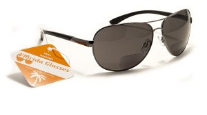 Polarized Bifocal Sunglasses for Men
