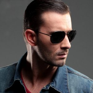 Polarized Sunglasses for Men Photos