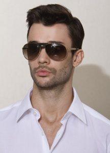 Sunglasses Aviator Men