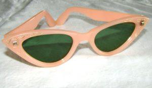 Vintage Cat Eye Sunglasses Photos