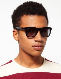Wayfarer Mens Sunglasses
