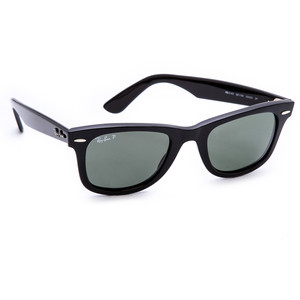 Wayfarer Polarized Sunglasses