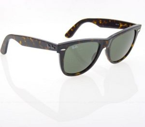 Wayfarer Sunglasses Large Frame
