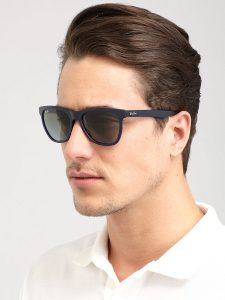 Wayfarer Sunglasses Men