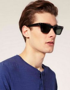 Wayfarer Sunglasses Mens