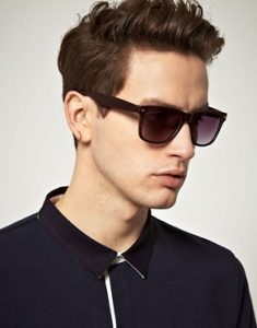 Wayfarer Sunglasses for Men