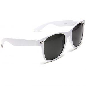 White Wayfarer Sunglasses Images