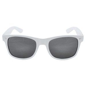 White Wayfarer Sunglasses Pictures