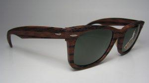 Wood Wayfarer Sunglasses Images