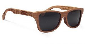 Wood Wayfarer Sunglasses Photos
