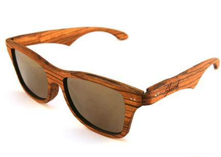 Wood Wayfarer Sunglasses Topsunglasses Net