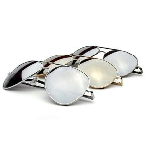 Aviator Sunglasses Mirror