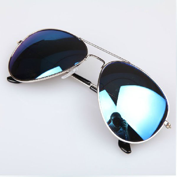 b6f5d7955c Aviator Sunglasses Mirror Lenses