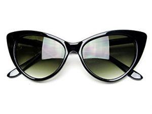 Black Cat Eye Sunglasses Images