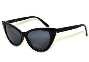 Black Cat Eye Sunglasses Photos