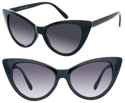 Black Cat Eye Sunglasses  black cat eye sunglasses top sunglasses