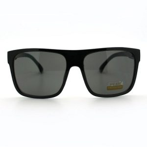 Black Square Sunglass