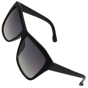 Black Square Sunglasses Images