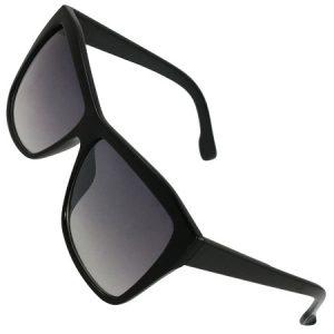 Black Square Sunglasses Images