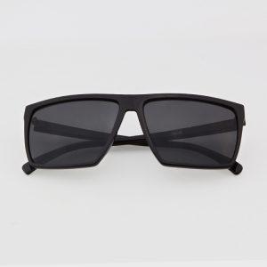 Black Square Sunglasses Men