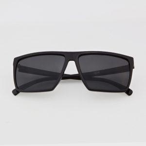 Black Square Sunglasses Men