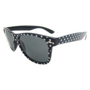 Black White Sunglasses