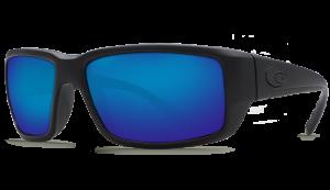 Blue Polarized Sunglasses for Fishing