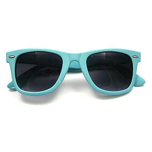 Blue Wayfarer Sunglasses Images