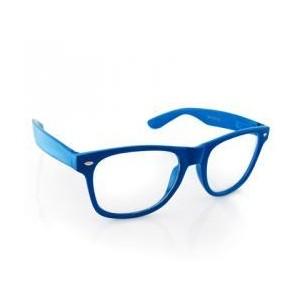 Blue Wayfarer Sunglasses Pictures