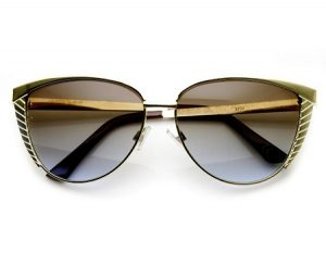Cat Eye Sunglasses Polarized