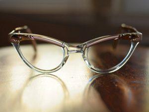 Clear Cat Eye Sunglasses Photos