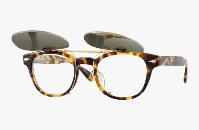 Eyeglass Frames Flip Up Sunglasses : Clip On Flip Up Sunglasses Top Sunglasses