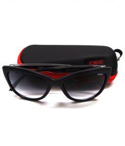 Images of Black Cat Eye Sunglasses