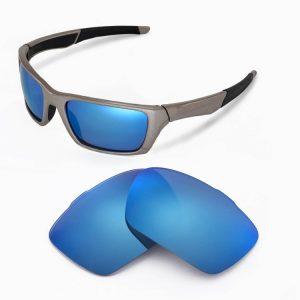 Images of Blue Polarized Sunglasses