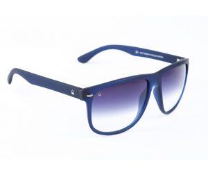 Images of Blue Wayfarer Sunglasses