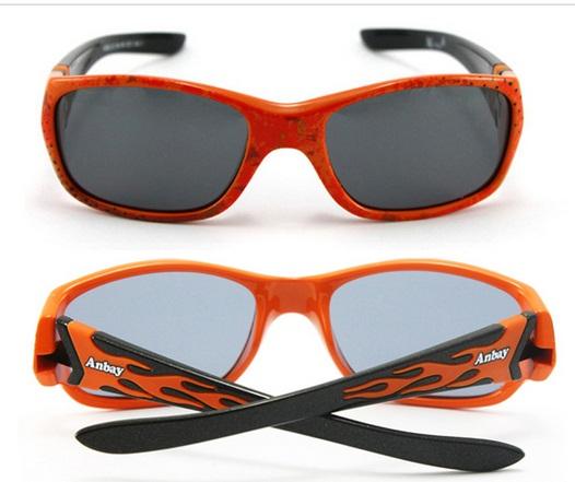 Kids Polarized Sunglasses