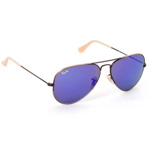 Images of Purple Aviator Sunglasses