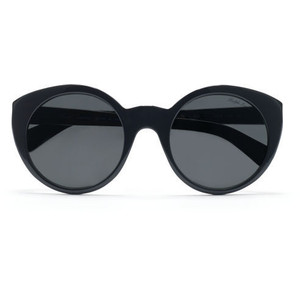 Images of Round Cat Eye Sunglasses