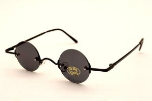 Images of Small Round Sunglasses