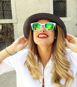 Mirror Green Sunglasses