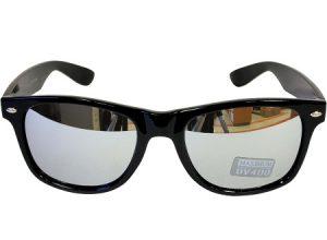 Mirrored Wayfarer Sunglasses Images